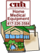 CMH Home Medical Equipment