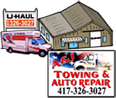 A and J Towing and Auto Repair