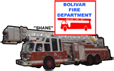 Bolivar Fire Department
