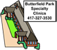 Butterfield Park Specialty Clinics