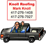 Mark Knoll Roofing
