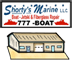Shorty's Marine