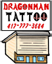 Dragonman Tattoo
