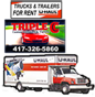 Triple C Custom Detailing & Tinting and U-Haul Rental